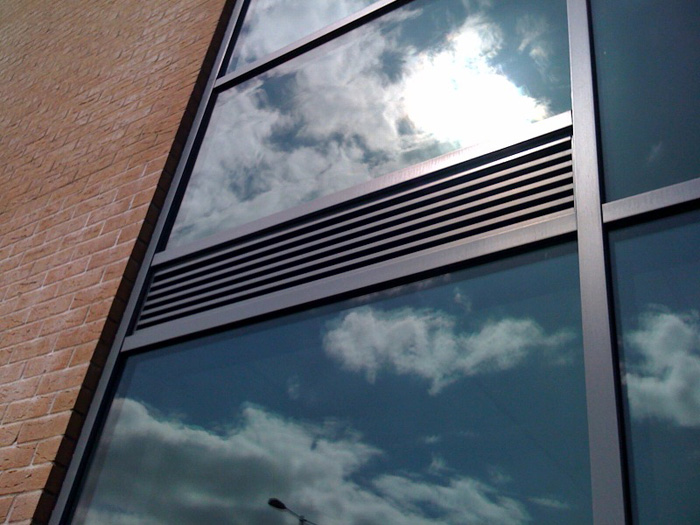 Advanced Ventilation Systems Gallery
